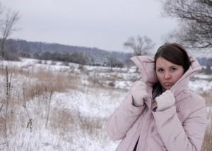 pani zima