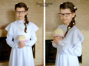 Komunia Michaliny (2)
