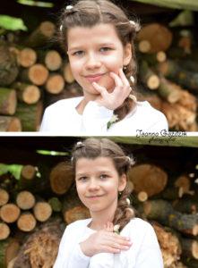 Komunia Michaliny (21)