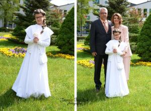 Komunia Michaliny (4)
