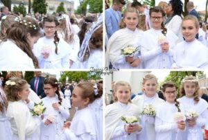 Komunia Michaliny (6)