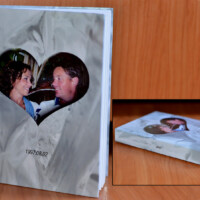 FotoAlbum na prezent