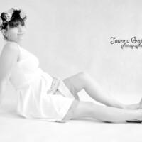Sesja ciążowa Pati :)